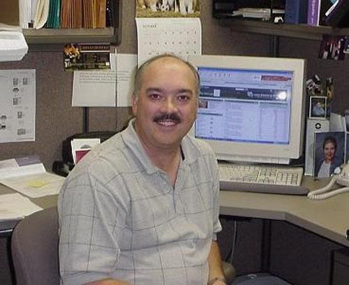 Mark Schauls