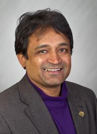 Shashi Kaparthi