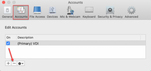 Reset Citrix Workspace For Macos Information Technology
