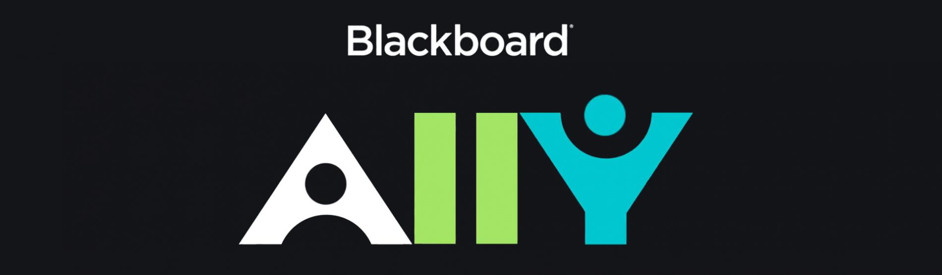 Blackboard Ally - Accessibility Checker
