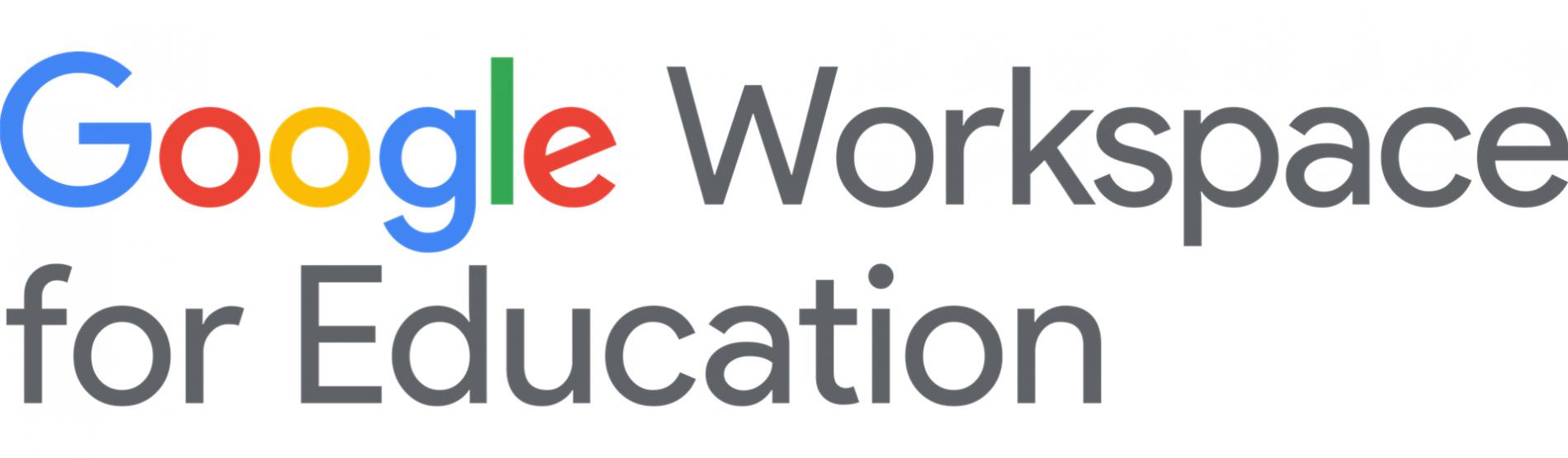 Logo for Google Workspace